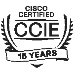 CCIE Certified